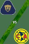 UNAM vs. América