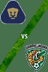 UNAM vs. Chiapas