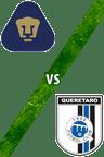 UNAM vs. Querétaro