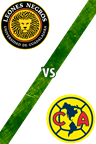 Universidad de Guadalajara vs. América