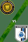 Universidad de Guadalajara vs. Querétaro