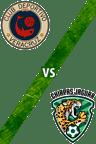 Veracruz vs. Chiapas
