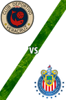 Veracruz vs. Guadalajara