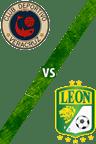 Veracruz vs. León