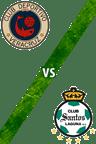 Veracruz vs. Santos Laguna