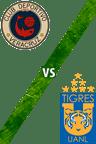 Veracruz vs. Tigres