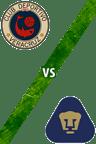 Veracruz vs. UNAM