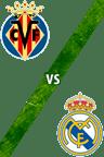 Villarreal vs. Real Madrid