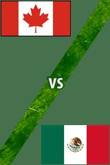 Canadá vs. México