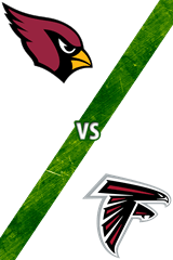 Cardinals vs. Falcons