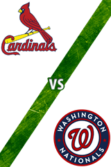 Cardinals Vs. Nationals