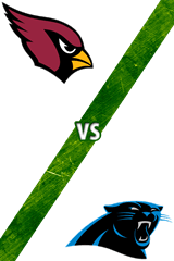 Cardinals vs. Panthers
