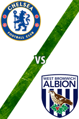 Chelsea Vs. West Bromwich Albion