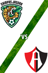 Chiapas vs. Atlas