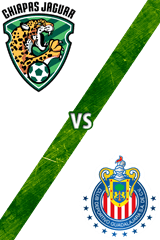 Chiapas vs. Guadalajara