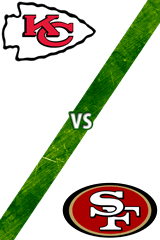 Chiefs vs. 49ers