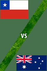 Chile Vs. Australia