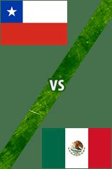 Chile vs. México