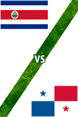 Costa Rica vs. Panamá