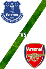 Everton vs. Arsenal