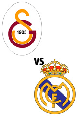 Galatasaray Vs. Real Madrid