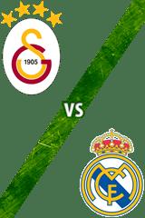 Galatasaray Vs. Real Madrid