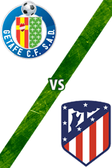 Getafe Vs. Atlético de Madrid