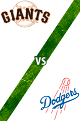 Giants Vs. Dodgers