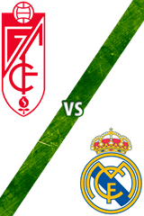 Granada vs. Real Madrid
