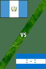 Guatemala vs. Honduras
