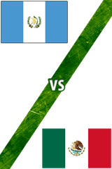 Guatemala vs. México