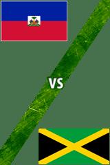 Haití vs. Jamaica