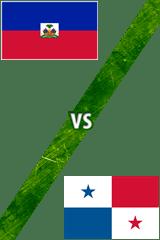 Haití vs. Panamá