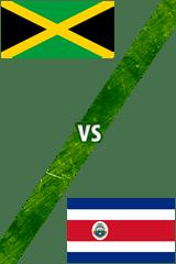 Jamaica vs. Costa Rica