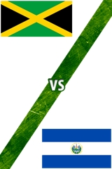 Jamaica vs. El Salvador