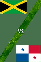 Jamaica vs. Panamá