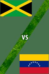 Jamaica vs. Venezuela
