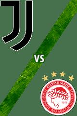 Juventus vs. Olympiacos