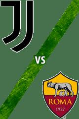 Juventus vs. Roma