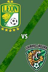 León vs. Chiapas