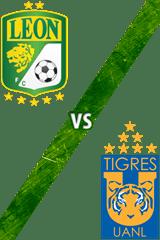 León vs. Tigres