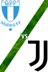 Malmö FF vs. Juventus
