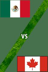 México vs. Canadá
