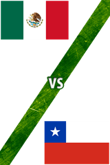 México vs. Chile