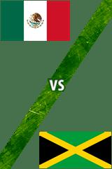México vs. Jamaica