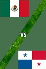 México Vs. Panamá