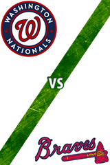 Nationals Vs. Braves