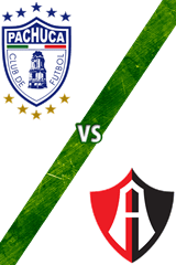 Pachuca vs. Atlas