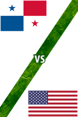 Panamá vs. Estados Unidos
