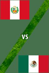 Perú vs. México